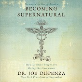 Becoming Supernatural