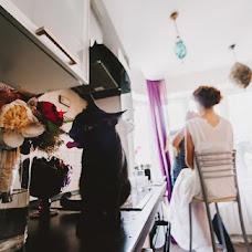 Wedding photographer Denis Komarov (Komaroff). Photo of 25.08.2014