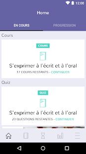 MANAA - Prépa Artistique, Cours, Quiz, Annales - náhled