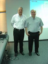 Photo: Lic. José Salazar, Gerente de Compensaciones y Organización de Vitro Corporativo