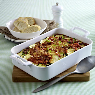 Zucchini Ground Beef Casserole Recipes