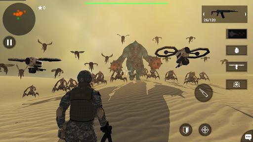 Earth Protect Squad 1.16b screenshots 1