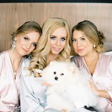 Wedding photographer Evgeniya Snigir (esnigir). Photo of 14.05.2017
