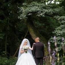 Wedding photographer Dmitriy Ignatesko (igNATESC0). Photo of 20.07.2018