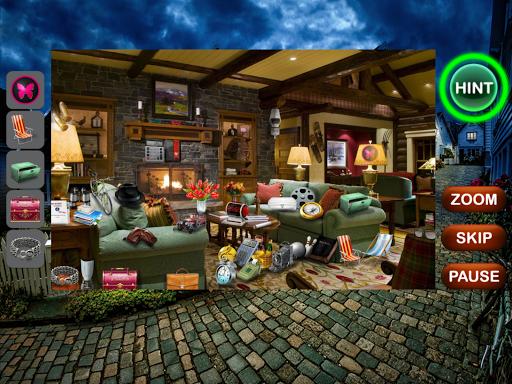 House Secrets Hidden Objects android2mod screenshots 7