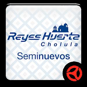 Reyes Huerta Cholula Gratis