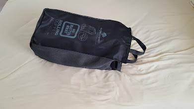 Photo: Meine neue Reisetasche von Eagle Creek mit lebenslanger Garantie für 149,95 Euro
