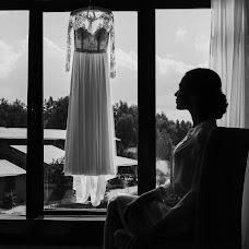 Wedding photographer Evgeniy Lobanov (lobanovee). Photo of 30.10.2017