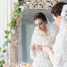 ช่างภาพงานแต่งงาน Zhanna Samuylova (Lesta) ภาพเมื่อ 12.04.2019