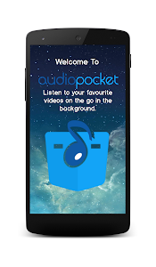 AudioPocket v1.1.0 (Premium)
