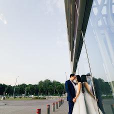 Wedding photographer Roman Malishevskiy (wezz). Photo of 23.08.2017