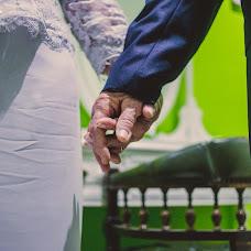 Wedding photographer César sebastián Totaro (cstfotografia). Photo of 15.11.2017