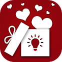 Perfect gifts for Valentine icon