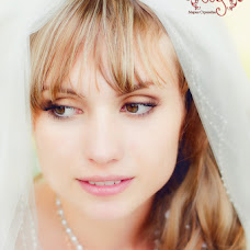 Wedding photographer Mariya Strizheva (strizhova). Photo of 24.03.2014