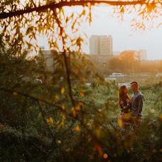 Wedding photographer Mateusz Pawelski (czulestudio). Photo of 20.10.2017