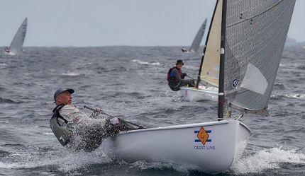SA man elected to World Sailing board