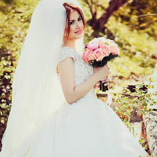 Wedding photographer Bayram Nuraliev (fashionable05). Photo of 26.04.2014