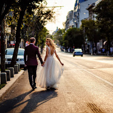 Wedding photographer Hermina Posta (inspirephotoro). Photo of 16.02.2018