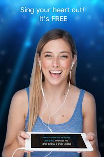 Karaoke Sing & Record Screenshot