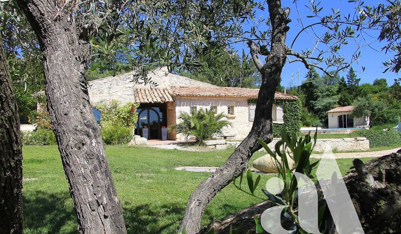 Maison avec piscine et terrasse Bellegarde