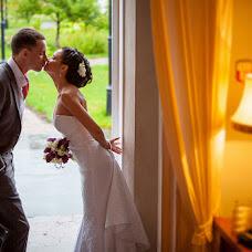 Wedding photographer Andrey Krepkikh (soundwave). Photo of 26.03.2013