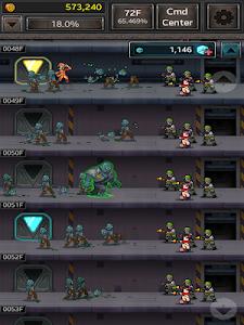 Zombie Hive v2.10 (Mod Money)