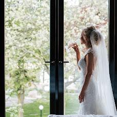 Fotógrafo de casamento Dmitrij Tiessen (tiessen). Foto de 10.08.2017
