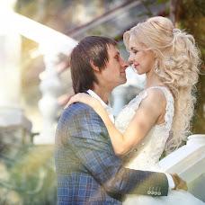 Wedding photographer Andrey Novoselov (Novoselov). Photo of 11.09.2017