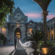Wedding photographer Nattapol Jaroonsak (DOGLOOKPLANE). Photo of 01.08.2017