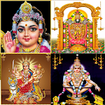 தமிழ் பக்தி பாடல்கள் -Tamil Devotional Songs Icon