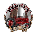 Logo of Jack Creeks Red Tractor Ale
