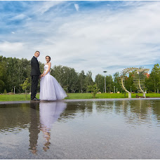 Wedding photographer Aleksey Milchakov (Mgfperm). Photo of 02.10.2015