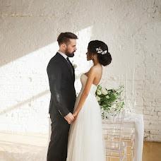 Wedding photographer Alena Gorskaya (gorskayaa). Photo of 12.05.2017