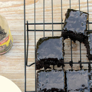 Dark Chocolate Coffee Brownie Recipes