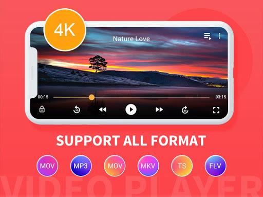 Tik Tik Video Player -All Format Media Player 2020 1.4 screenshots 2