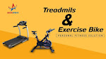 Buy Treadmills Online at Best Prices in India