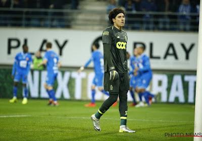 """Ochoa: """"La passion, l'intensité et le stade font du Standard l'un des meilleurs clubs"""""""