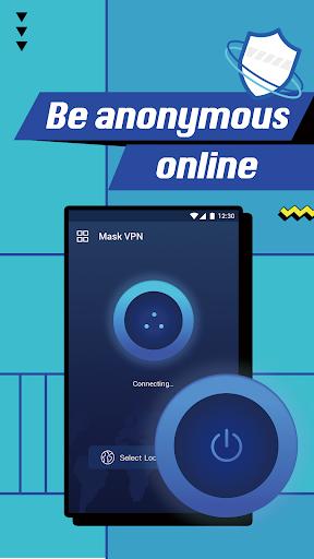 Mask VPN screenshot 4