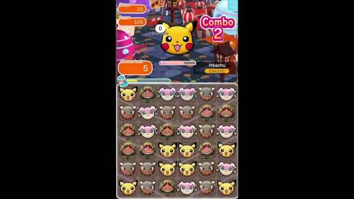 Shuffle Pokemon Guide