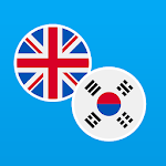 English-Korean Translator Icon
