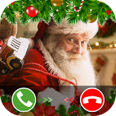 Call From Santa North Pole