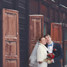 Wedding photographer Semen Andreev (treyder). Photo of 11.06.2014