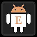 E-Robot icon