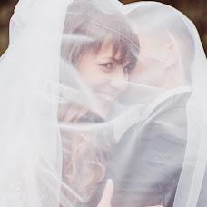 Wedding photographer Alex Pastushok (Pastushok). Photo of 24.12.2018
