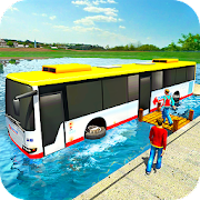 Game Sea Bus Driving: Tourist Coach Bus Duty Driver APK for Windows Phone