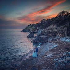 Wedding photographer Stauros Karagkiavouris (stauroskaragkia). Photo of 19.04.2018