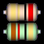 Resistors Icon