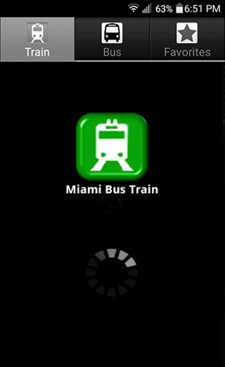 Miami Bus Train- screenshot