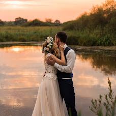 Hochzeitsfotograf Margarita Biryukova (MSugar). Foto vom 22.11.2017