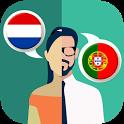Dutch-Portuguese Translator icon